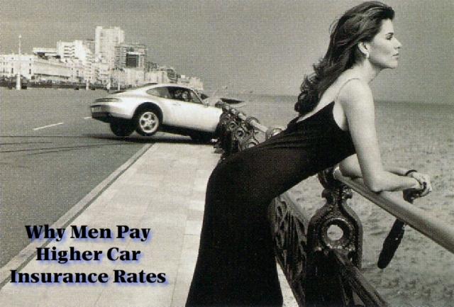 Men's Insurance
